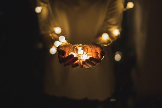 valo on sinussa