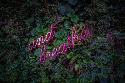 hengittäminen